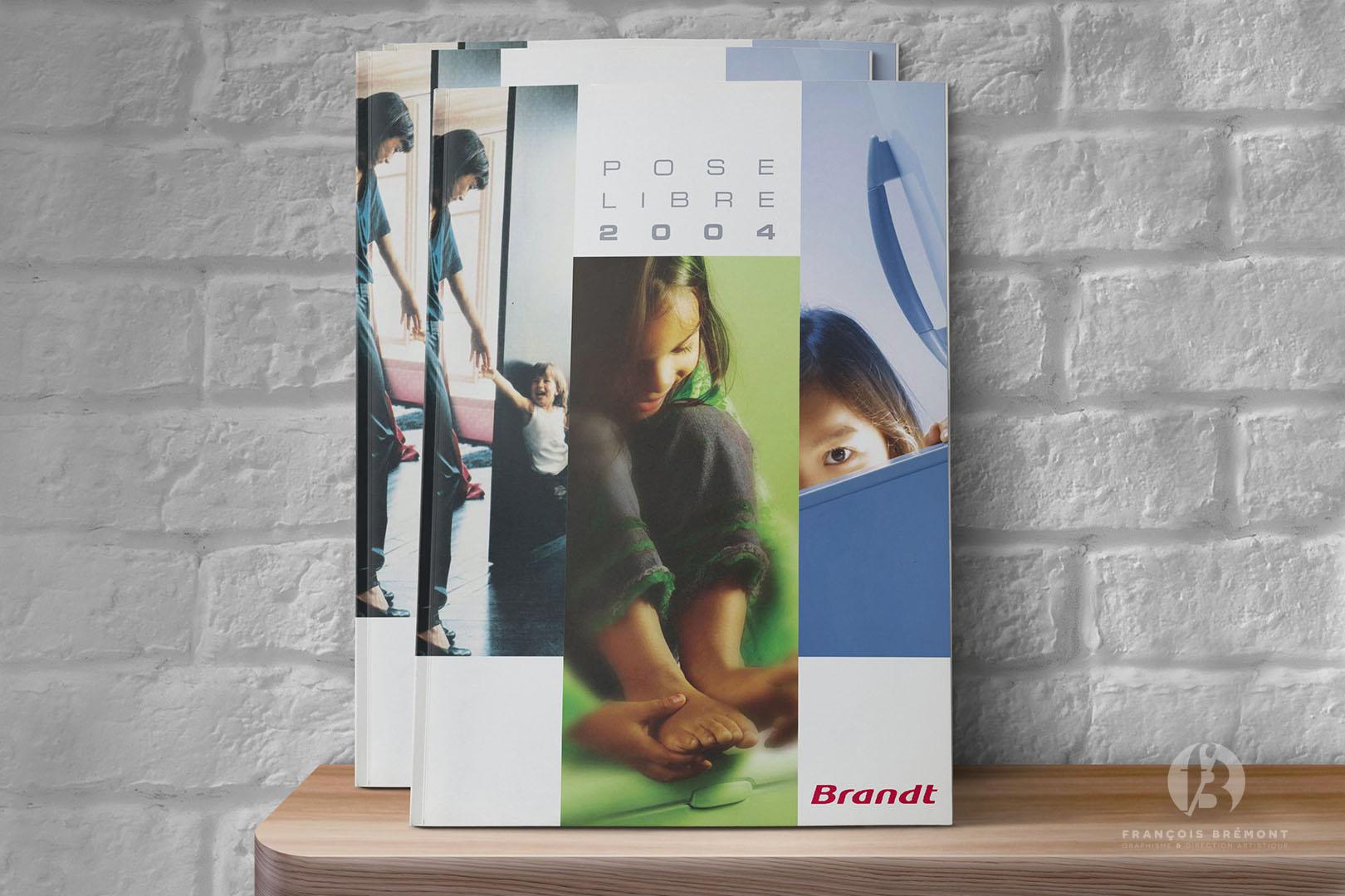Catalogue 2004