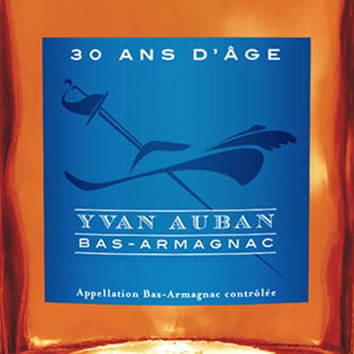 Armagnac Yvan Auban